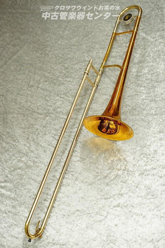 【公式】 King 3B Concert 3B【中古】【テナートロンボーン】 King【キング】【お茶の水中古管楽器センター在庫品】, tem:5a0e19a1 --- totem-info.com
