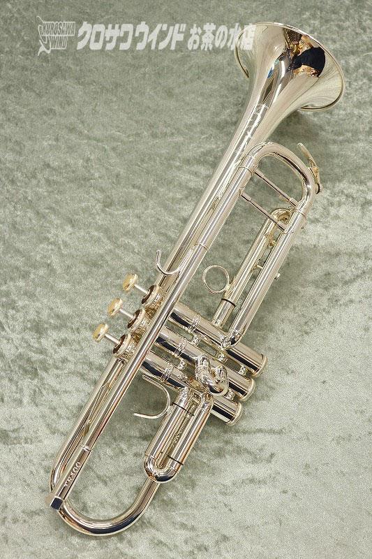 V.Bach TR400SP【アウトレット】【送料無料】【トランペット】【バック】【TRシリーズ】【ウインドお茶の水】