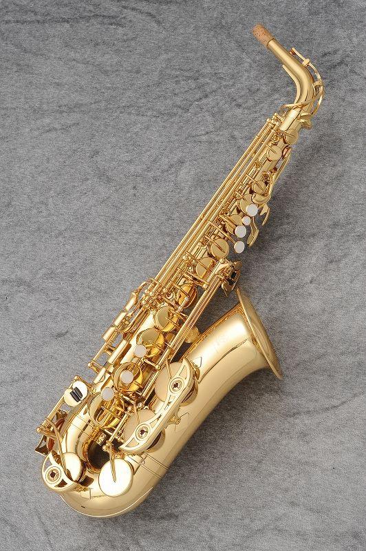 Yamaha YAS-380[新品]【管楽器専門店】【クロサワウインド御茶ノ水在庫品】