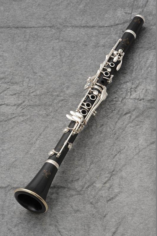 B.Crampon BC20【中古】【クラリネット】【クランポン】【お茶の水中古管楽器センター在庫品】
