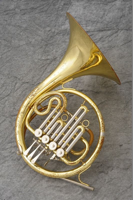 Yamaha YHR-321【値下げしました!!】【中古】【シングルホルン】【ヤマハ】【B♭管】【お茶の水中古管楽器センター在庫品】