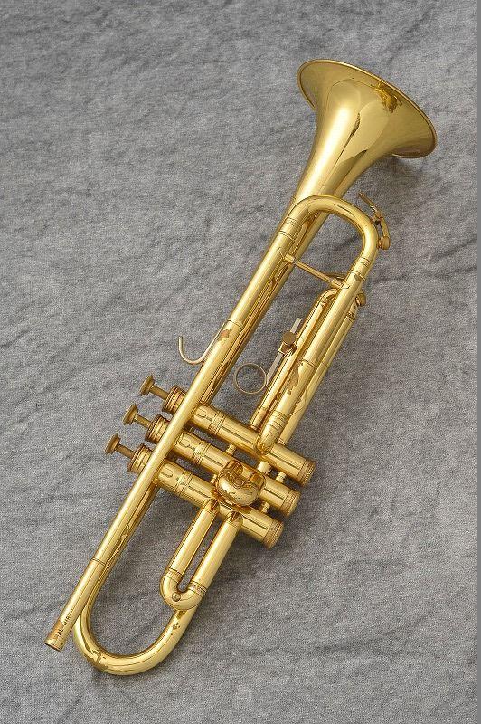 LEBLANC G.LEBRANCE ALHIRT【値下げしました!!】【ヴィンテージ】【トランペット】【ルブラン】【アル・ハート】【お茶の水中古管楽器センター在庫品】
