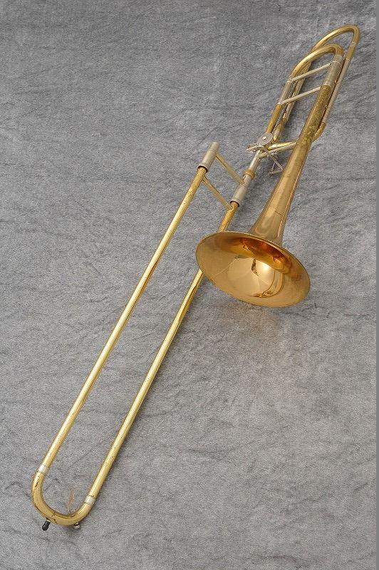 Antoine Courtois AC420【値下げしました!!】【中古】【テナーバストロンボーン】【クルトワ】【お茶の水中古管楽器センター在庫品】