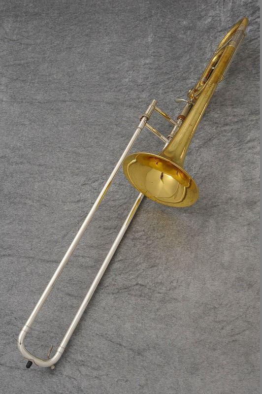 V.Bach 36B【値下げしました!!】【中古】【テナーバストロンボーン】【バック】【中細管】【お茶の水中古管楽器センター在庫品】