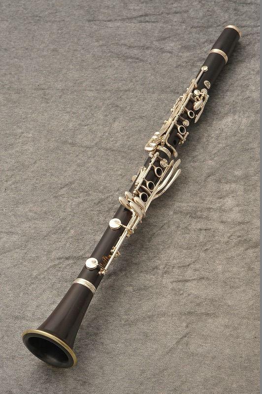 B.Crampon Prestige inA【中古】【クラリネット】【A管】【プレステージ】【お茶の水中古管楽器センター在庫品】