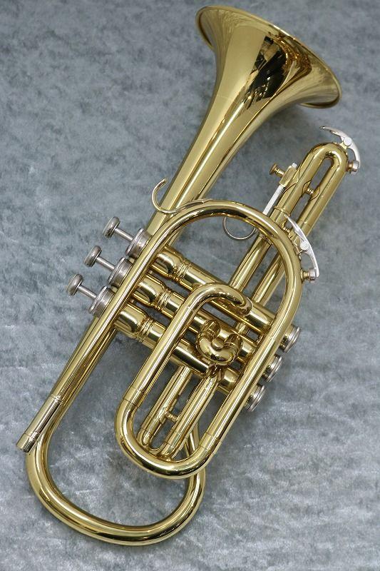 C.G.Conn 34A 【中古】【コルネット】【コーン】【お茶の水中古管楽器センター在庫品】