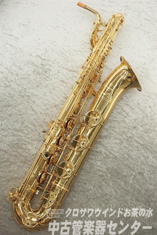 Yanagisawa B-901【中古】【バリトンサックス】【ヤナギサワ】【お茶の水中古管楽器センター在庫品】