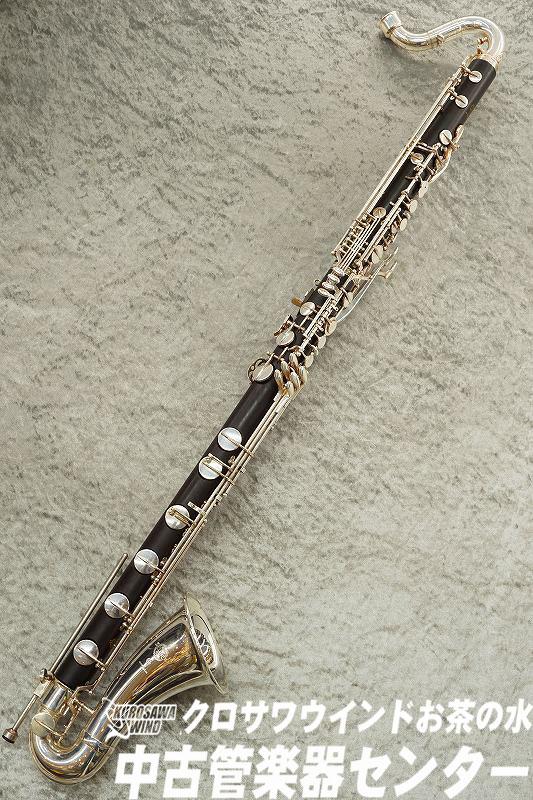 最高の品質の H,Selmer 23II Bass 23II Bass Clarinet LowC【中古 H,Selmer】【バスクラリネット】【セルマー】【ウインド御茶ノ水】, Amazing:b2465485 --- canoncity.azurewebsites.net