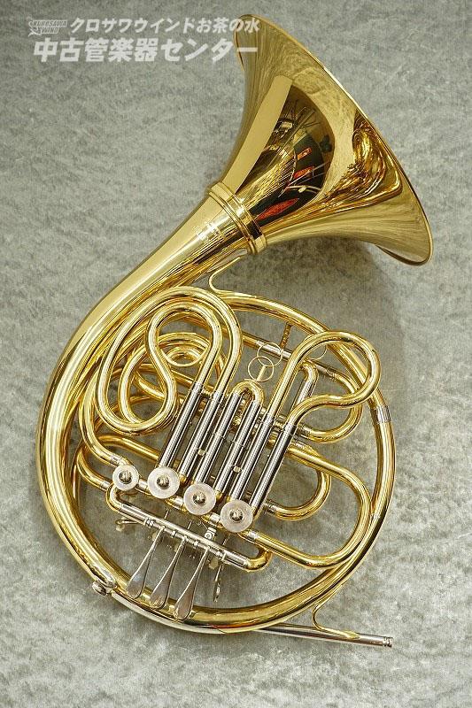 Jupiter HR854L【中古】【ホルン】【ジュピター】【フルダブル】【お茶の水中古管楽器センター在庫品】
