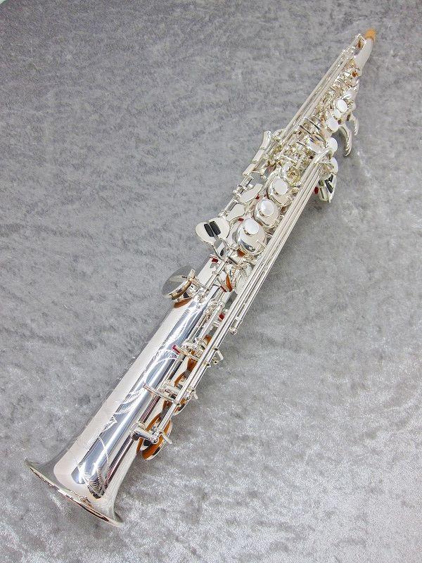 Yamaha YSS-82ZRS ヤマハ[新品]【管楽器専門店】【クロサワウインドお茶の水在庫品】【次回入荷予約受付中!】