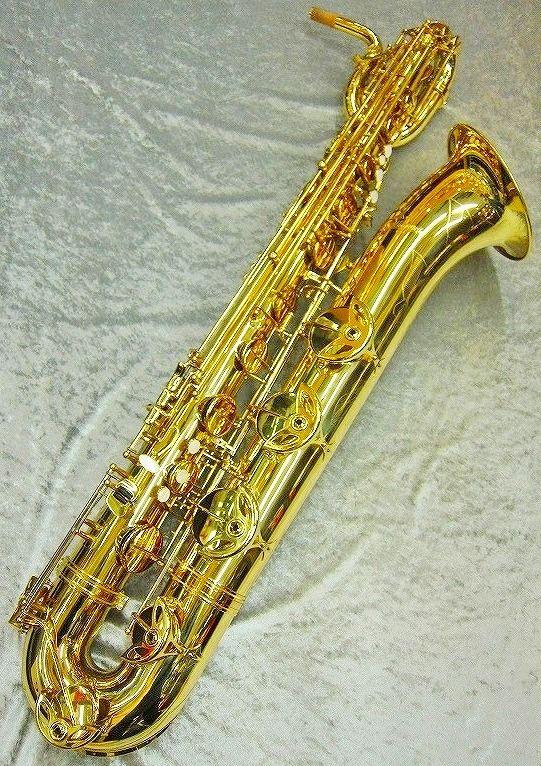 Antigua Baritone Sax アンティグア[アウトレット]【管楽器専門店】【クロサワウインドお茶の水在庫品】