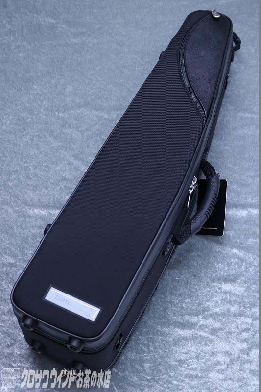BAM ソプラノサックス用ケース SIGN3020SG Black 【シグネチャー】【BAM】【ウインドお茶の水】[新品]