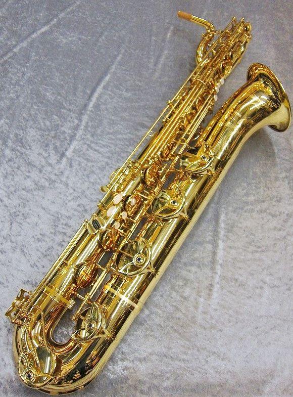 Yanagisawa B-991【新品】【バリトンサックス】【ヤナギサワ】【ブラス製】【管楽器専門店】【クロサワウインドお茶の水在庫品】
