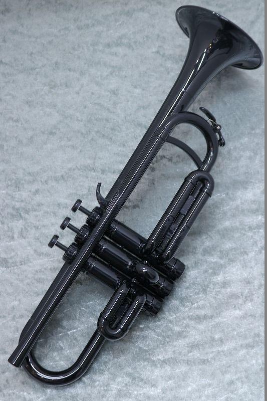 Cool Wind TR-200BLK 【クールウインド】【プラスチックトランペット】【ブラック】【管楽器専門店】【クロサワウインドお茶の水店在庫品】