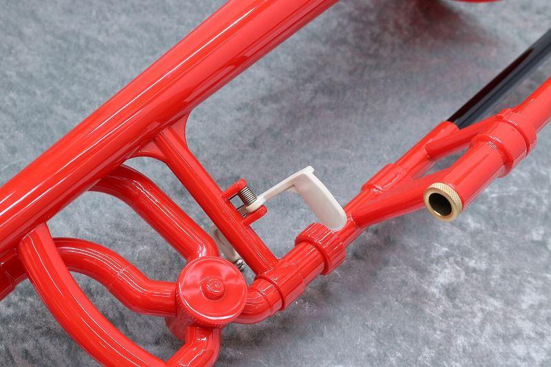 Cool Wind TB-200/F RED 【クールウインド】【プラスチック】【テナーバストロンボーン】【レッド】【管楽器専門店】【クロサワウインドお茶の水店在庫品】