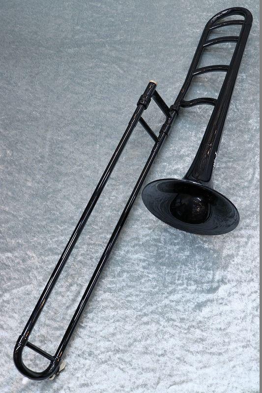 Cool Wind TB-100W BLK 【クールウインド】【プラスチック】【テナートロンボーン】【ブラック】【管楽器専門店】【クロサワウインドお茶の水店在庫品】