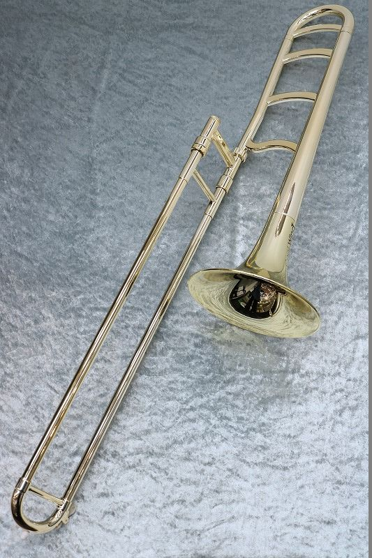 Cool Wind TB-100W GLD 【クールウインド】【プラスチック】【テナートロンボーン】【ゴールド】【管楽器専門店】【クロサワウインドお茶の水店在庫品】