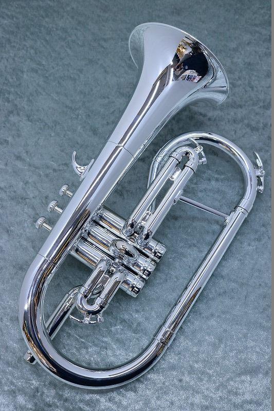 Cool Wind FH-200SLV 【クールウインド】【プラスチック】【フリューゲルホルン】【シルバー】【管楽器専門店】【クロサワウインドお茶の水店在庫品】