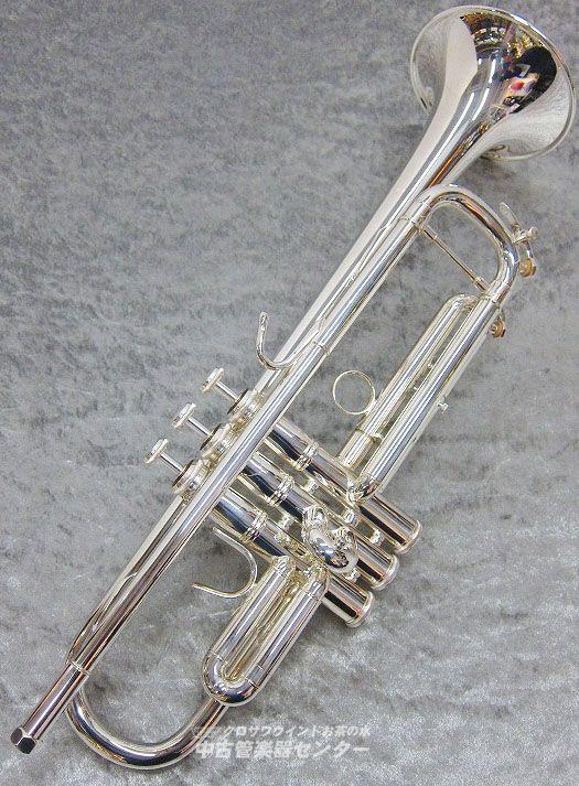 V.Bach Vincent SP【中古】【トランペット】【バック】【ヴィンセント】【お茶の水中古管楽器センター在庫品】