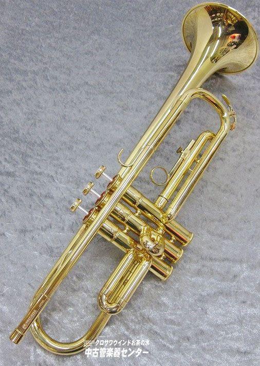 Yamaha YTR-233【中古】【トランペット】【ヤマハ】【お茶の水中古管楽器センター在庫品】