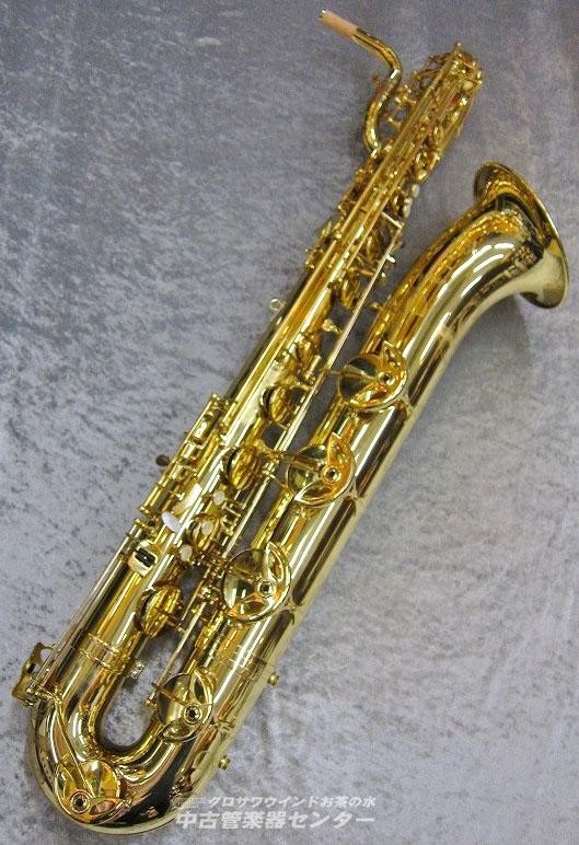 H.Selmer SerieIII BS w/e【中古】【バリトンサックス】【セルマー】【お茶の水中古管楽器センター在庫品】