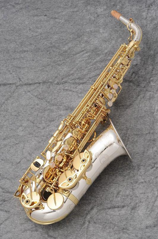 Yanagisawa A-WO37【新品】【アルトサックス】【ヤナギサワ】【総銀製】【管楽器専門店】【クロサワウインドお茶の水在庫品】