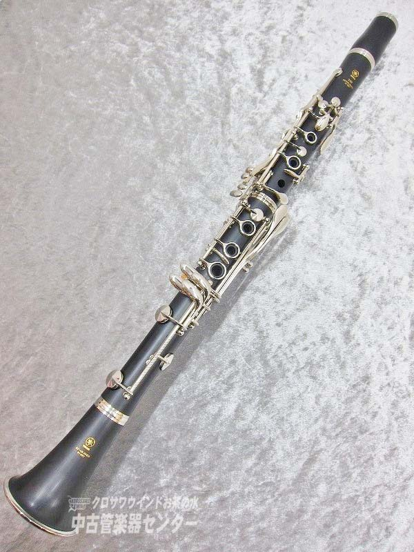 Yamaha YCL-250【中古】【クラリネット】【ヤマハ】【お茶の水中古管楽器センター在庫品】