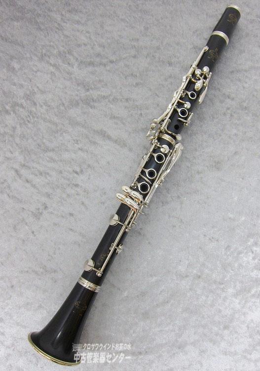 B.Crampon R13N【中古】【クラリネット】【クランポン】【お茶の水中古管楽器センター在庫品】