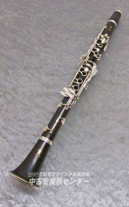 Yamaha YCL-450【中古】【クラリネット】【ヤマハ】【お茶の水中古管楽器センター在庫品】