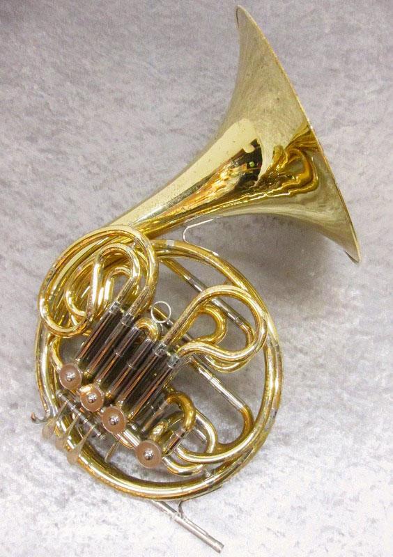 【ついに再販開始!】 Yamaha YHR-664【中古 Yamaha】【ホルン】【ヤマハ】【フルダブル】【お茶の水中古管楽器センター在庫品】, ナダサキチョウ:344f0c17 --- clftranspo.dominiotemporario.com
