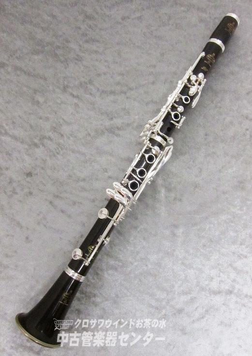 B.Crampon RC 【中古】【クラリネット】【クランポン】【お茶の水中古管楽器センター在庫品】