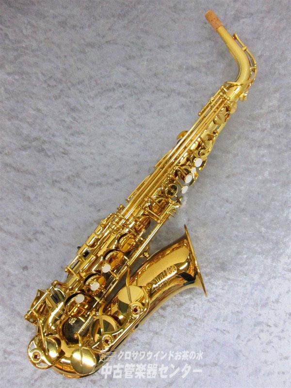 Yamaha YAS-475【中古】【アルトサックス】【ヤマハ】【お茶の水中古管楽器センター在庫品】