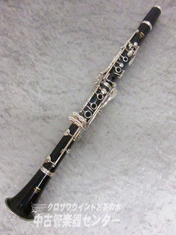 Yamaha YCL-252【中古】【クラリネット】【ヤマハ】【お茶の水中古管楽器センター在庫品】