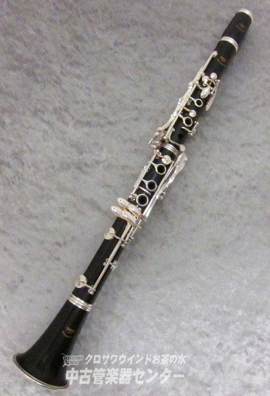 Yamaha YCL-62【中古】【クラリネット】【ヤマハ】【お茶の水中古管楽器センター在庫品】