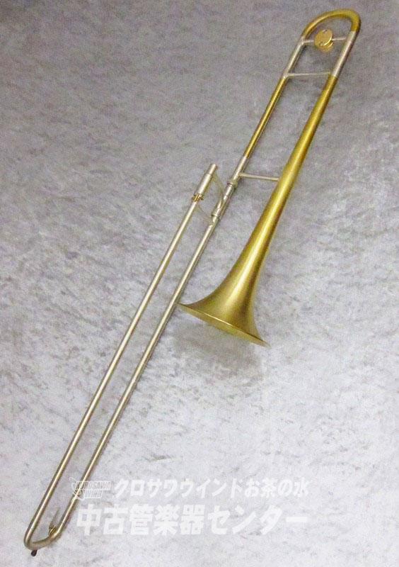 K&H BVL480【中古】【テナートロンボーン】【キューンル&ホイヤー】【お茶の水中古管楽器センター在庫品】