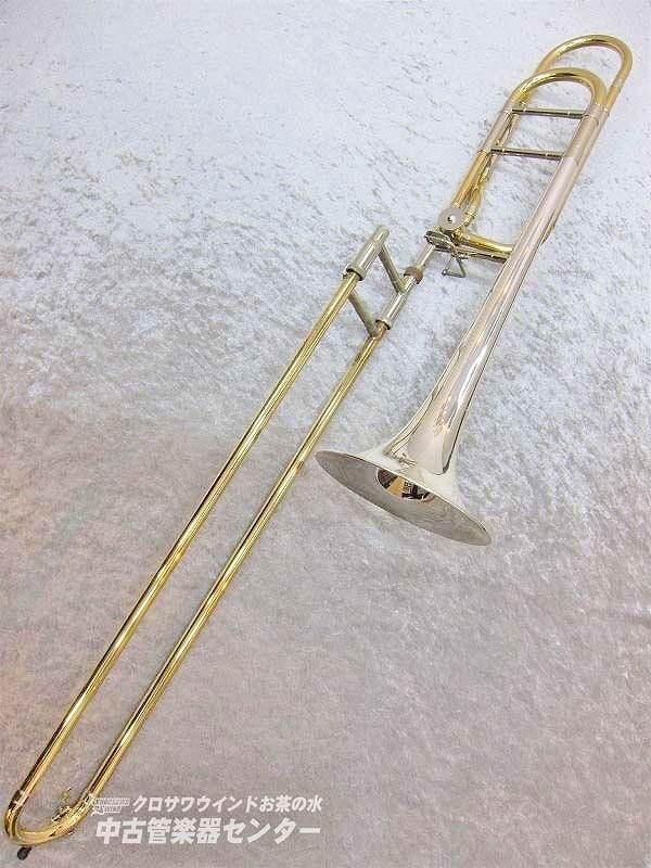 Antoine Courtois AC420MBOST-1【値下げしました!!】【中古】【テナーバストロンボーン】【クルトワ】【お茶の水中古管楽器センター在庫品】