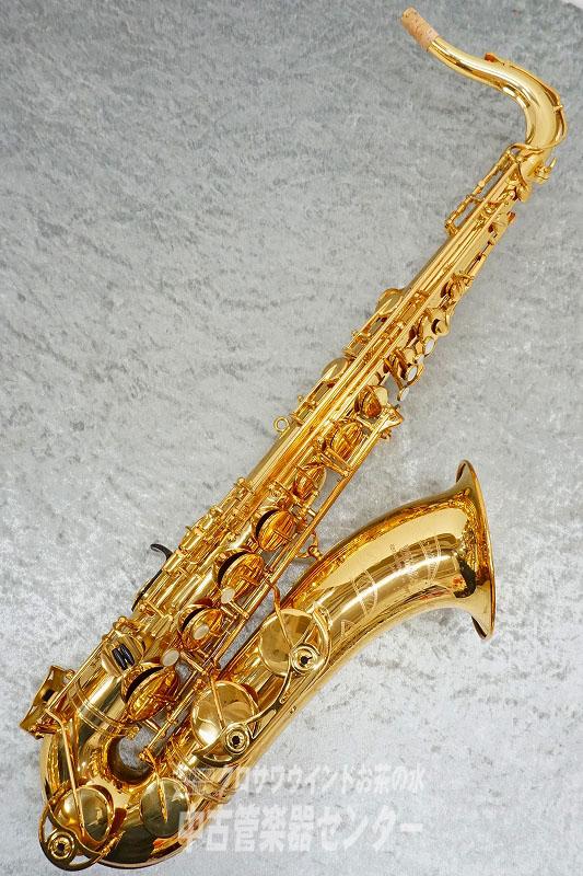Yamaha YTS-62【中古】【テナーサックス】【ヤマハ】【お茶の水中古管楽器センター在庫品】