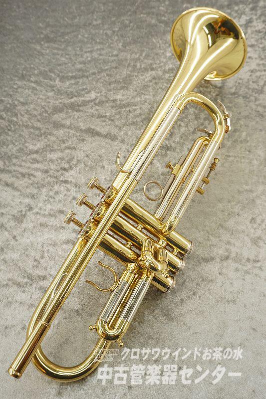 JURIUS KEILWERTH Toneking de Luxe 2000【中古】【トランペット】【カイルヴェルト】【お茶の水中古管楽器センター在庫品】