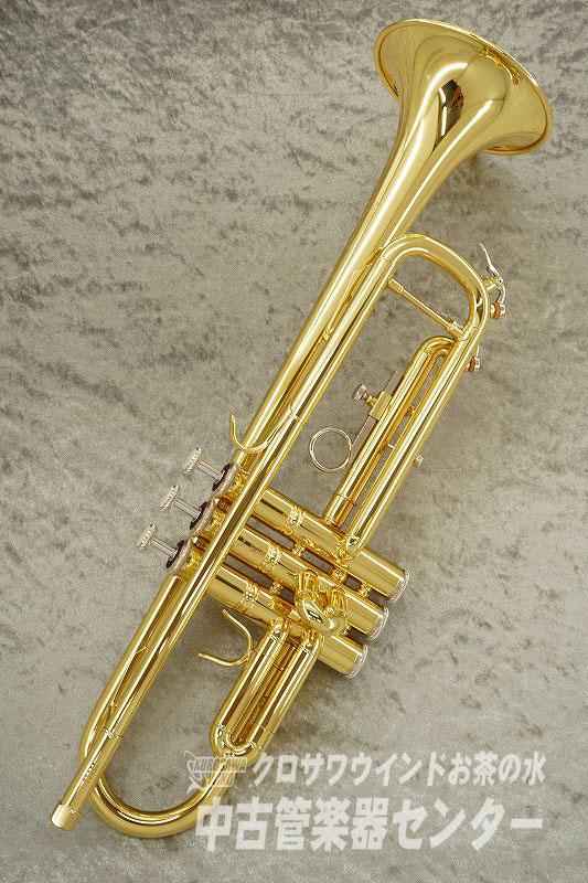 V.Bach TR600【中古】【トランペット】【バック】【お茶の水中古管楽器センター在庫品】