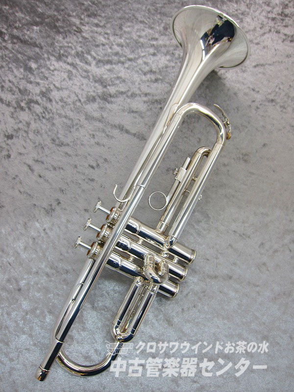 Yamaha YTR-1335S【中古】【トランペット】【ヤマハ】【お茶の水中古管楽器センター在庫品】