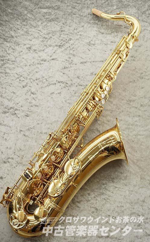 Yanagisawa T-991【中古】【テナーサックス】【ヤナギサワ】【お茶の水中古管楽器センター在庫品】