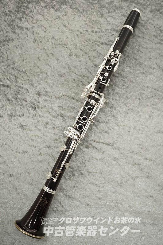 B.Crampon RC inA【中古】【クラリネット】【クランポン】【A管】【お茶の水中古管楽器センター在庫品】