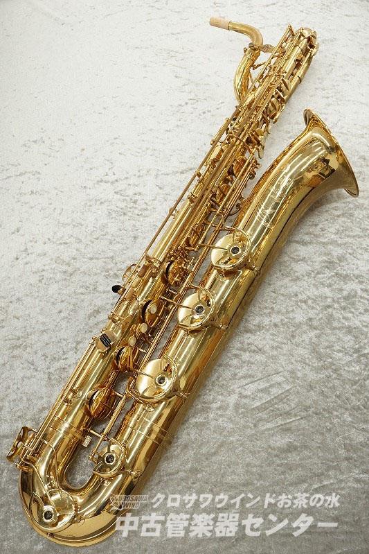 Yanagisawa B-900【中古】【バリトンサックス】【ヤナギサワ】【お茶の水中古管楽器センター在庫品】