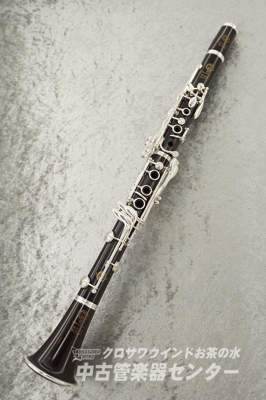 H.Selmer 10S【中古】【クラリネット】【セルマー】【お茶の水中古管楽器センター在庫品】