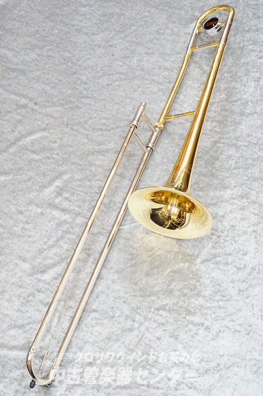Jupiter JSL-432L【中古】【テナートロンボーン】【ジュピター】【お茶の水中古管楽器センター在庫品】