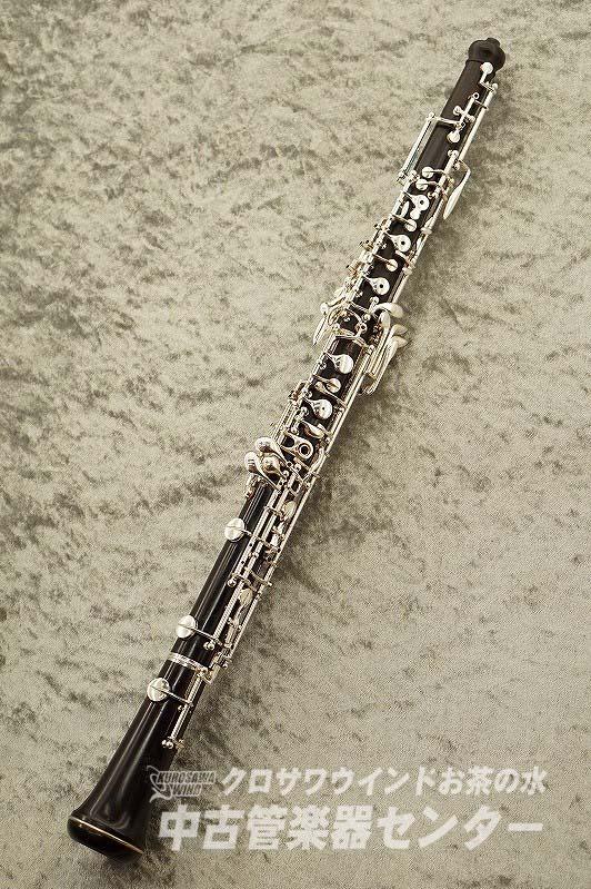Strasser Marigaux【中古】【オーボエ】【マリゴ】【セミオート】【お茶の水中古管楽器センター在庫品】