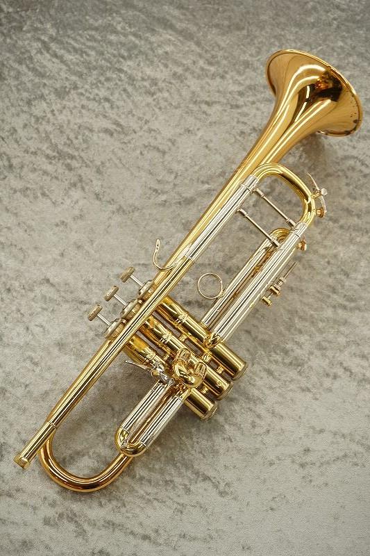 V.Bach 180ML37GB【中古】【トランペット】【バック】【お茶の水中古管楽器センター在庫品】