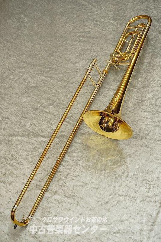 V.Bach 42B【中古】【テナーバストロンボーン】【バック】【トラディショナルラップ】【お茶の水中古管楽器センター在庫品】