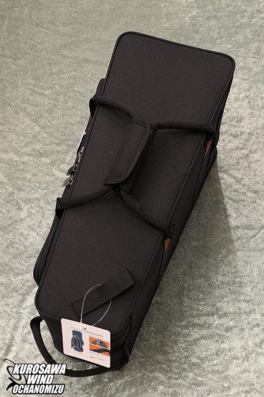 PROTEC フリューゲルホルン用セミハードケースPB-314【ブラック】【送料無料!】【ウインドお茶の水店】