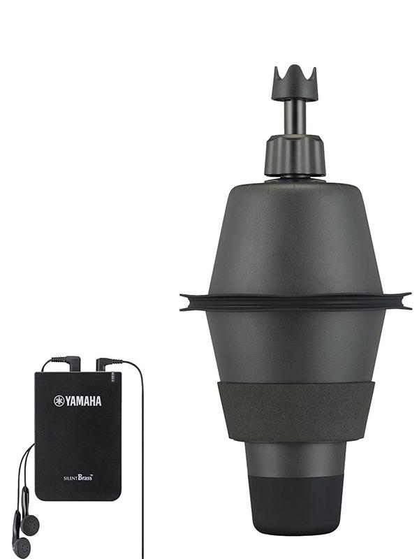 ヤマハ サイレントブラス SB2X【YAMAHA】 【ユーフォニアム】 【消音機】【Silent Brass】【送料無料】【ウインドお茶の水】
